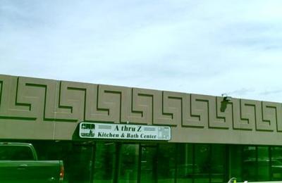 A Thru Z Kitchen & Bath Center Inc 3233 Walnut St, Boulder, CO 80301 ...