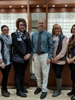 We look forward to seeing you at Glenwood Family Eye Center, part of Glacial Ridge Health System.