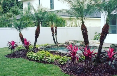 Heavenly Landscaping and Lawn - Orlando, FL