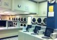 Fillmore Laundromat - San Francisco, CA
