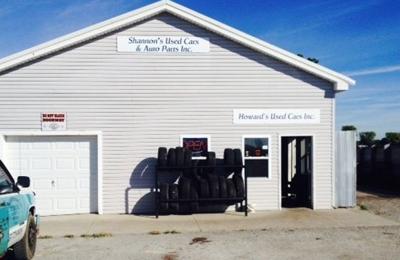 Shannons Auto Parts - Piqua, OH