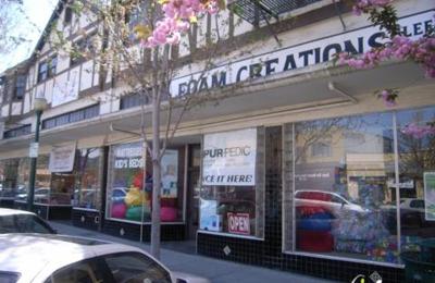 Foam Creations - Albany, CA