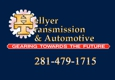 Hellyer Transmission & Automotive - Deer Park, TX