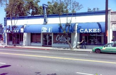 Celaya Bakery Inc - Los Angeles, CA