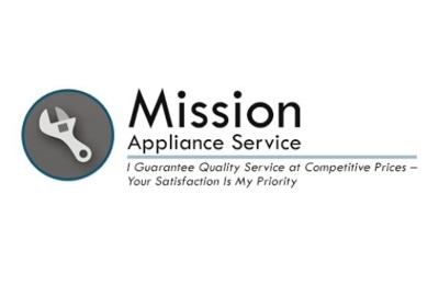 Mission Appliance Service - Goleta, CA