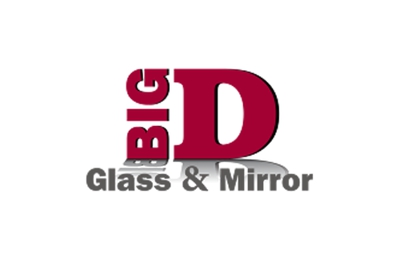 Big D Glass & Mirror - Medina, OH. Glass & Mirror Shop