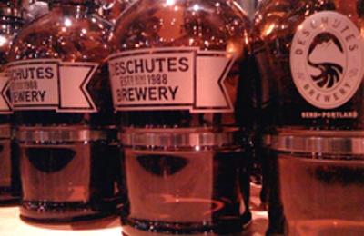 Deschutes Brewery - Bend, OR