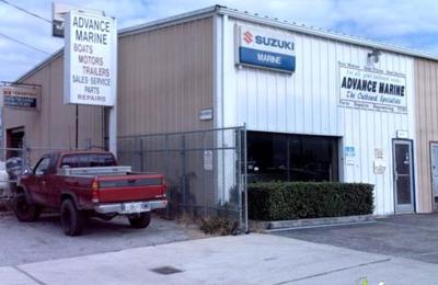 Advance Marine Inc - Jacksonville, FL
