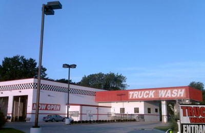 A1 Truck Line - Houston, TX