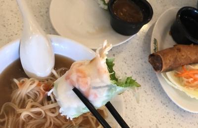 Pho Hoa Noodle Soup - Jazen Tea 3147 Mission College Blvd