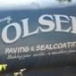 Olsen Paving & Sealcoating - South Lake Tahoe, CA