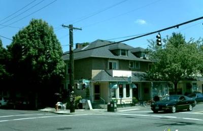 Happy Sparrow Cafe - Portland, OR