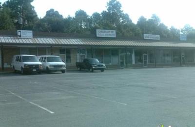 Queen City Smokes - Charlotte, NC