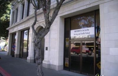 Driversity Of The East Bay - San Leandro, CA