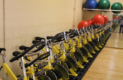 Gold's Gym - Concord, MA