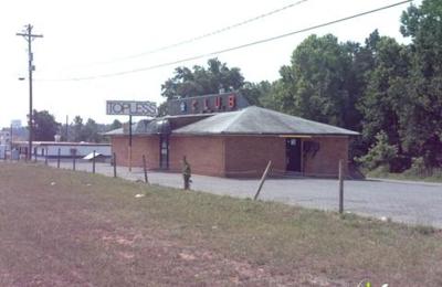 Tassel's Burlesque Cabaret - Matthews, NC