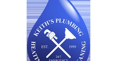 Keith's Plumbing Heating & Drain Cleaning - Merrick, NY