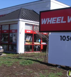 Wheel Works - San Leandro, CA