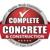 Complete Concrete & Construction
