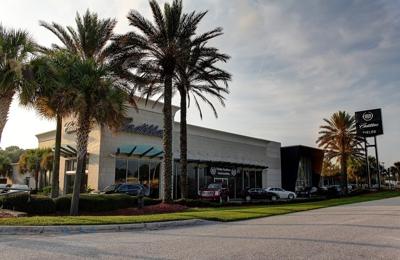 Fields Cadillac Jacksonville Florida >> Fields Cadillac Jacksonville 7999 Blanding Blvd