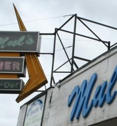 Mul's Diner - Boston, MA