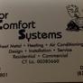Indoor Comfort Systems - Bethel, CT