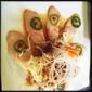 Zono Sushi - Glendale, CA. Carpaccio