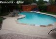 Patmos Pools - Rowlett, TX
