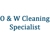 O & W Cleaning Specialists