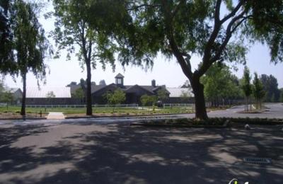 Jl Dixon Stable - Atherton, CA