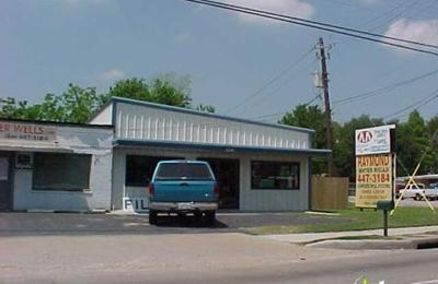 Raymond Services Inc - Houston, TX