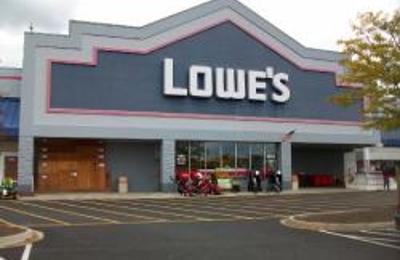 Lowe's Home Improvement - Richmond, VA