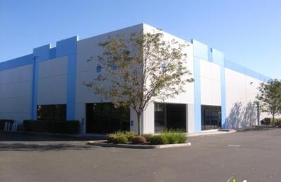 Metropolitan Van & Storage, Inc. - Benicia, CA