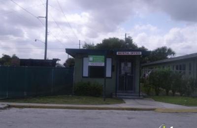 Linden Apartments - Fort Lauderdale, FL