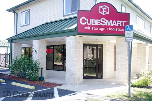 Superbe CubeSmart Self Storage 531 Cypress Edge Dr, Palm Coast, FL 32164   YP.com