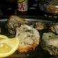 The Steamhouse Lounge - Atlanta, GA. Parmesean Oysters