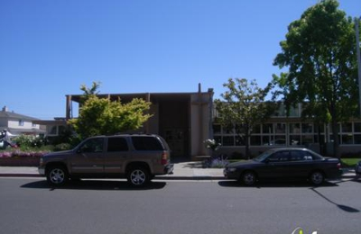 St Gregory's Catholic School - San Mateo, CA