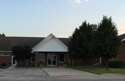 Church Of Christ - Douglass, KS
