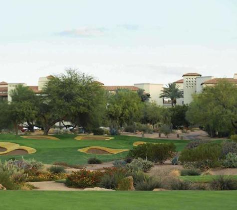 Fairmont Scottsdale Princess - Scottsdale, AZ