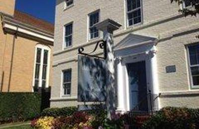 Francis Malbone House - Newport, RI