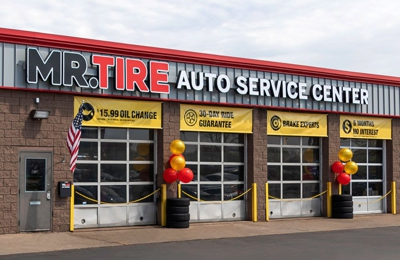 Mr Tire Auto Service Centers - Catonsville, MD