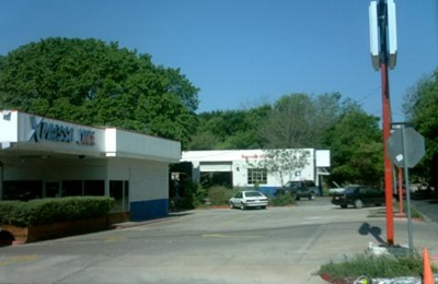 Wild Wood Bake House - Austin, TX