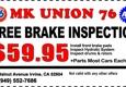 MK's Union 76 - Irvine, CA
