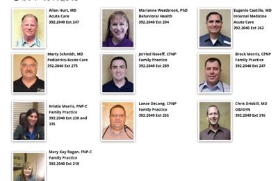 American Medical Group - Carlsbad, NM