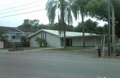 Calvary Church Of Open Bible - Tampa, FL