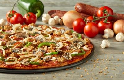 Donatos Pizza - Lexington, KY