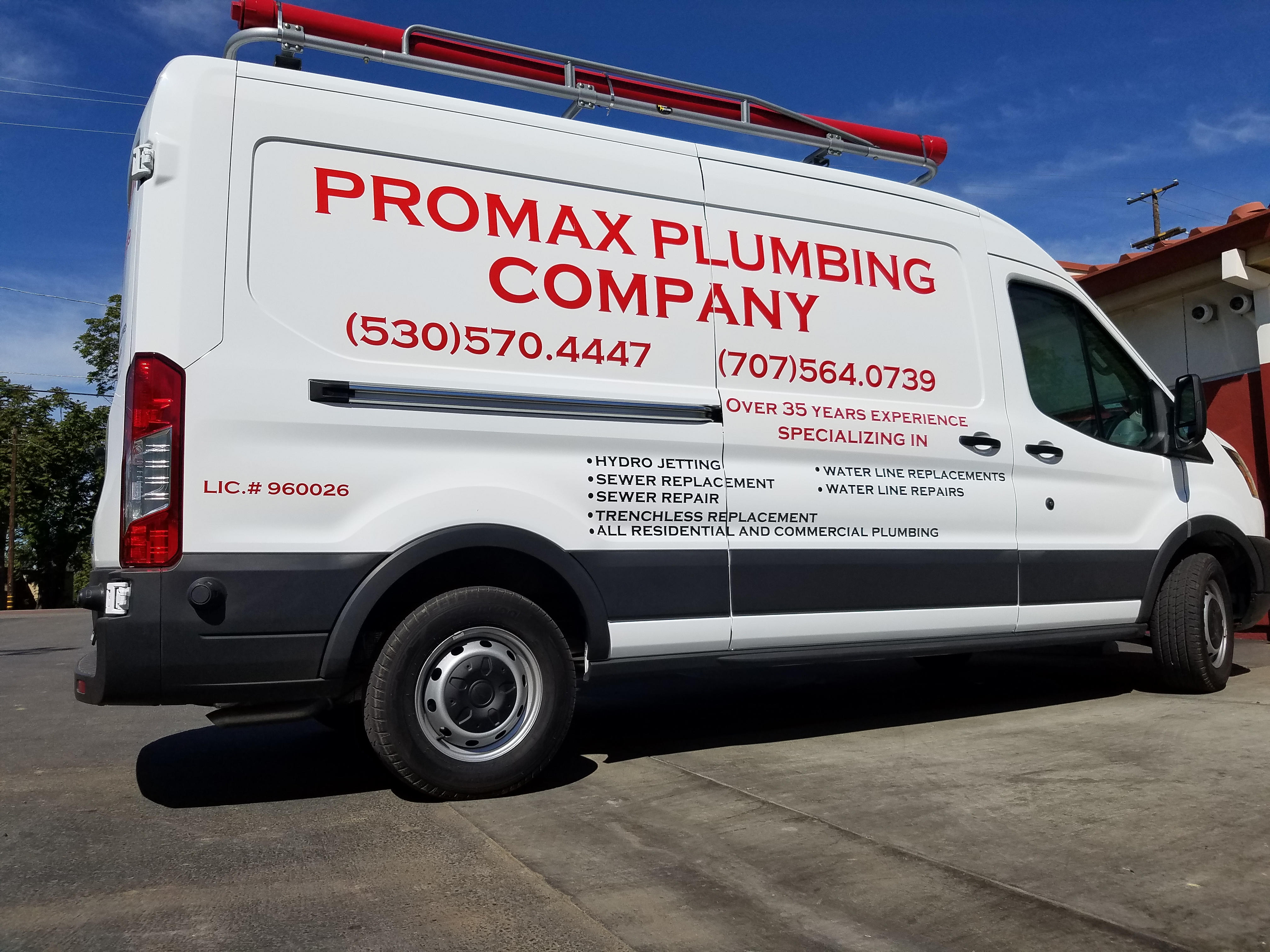 products services of superb x michigan logo photo plumbing affordable