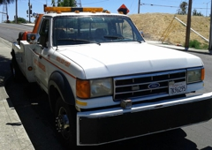 Baycal Towing Services - Antioch, CA