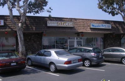 Beach Park Cleaners Laundry & Tailors - Foster City, CA