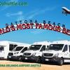 DoShuttle - Daytona Orlando Airport Shuttle